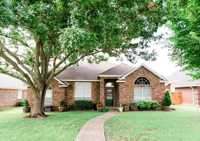1424 Meadow Vista Drive, Cedar Hill, TX 75104 (MLS #14606570) :: The Hornburg Real Estate Group