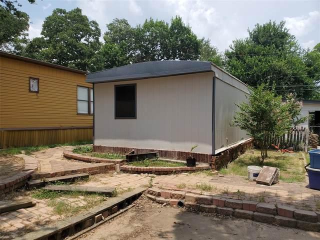 625 Autumn Leaves Trail #74, Grand Prairie, TX 75060 (MLS #14606574) :: Real Estate By Design