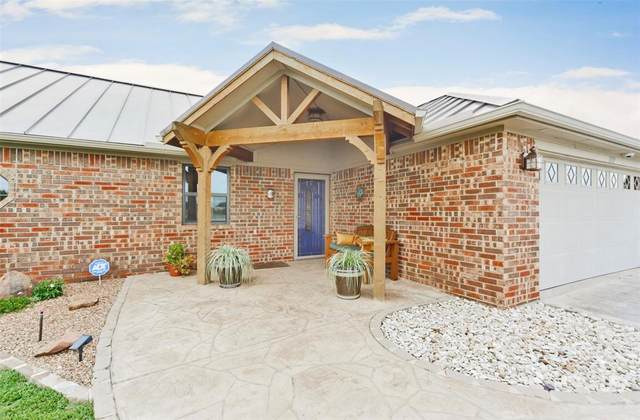 3639 S Fm 51, Decatur, TX 76234 (MLS #14606649) :: Real Estate By Design