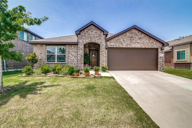 585 Providence Place, Lavon, TX 75166 (MLS #14606653) :: The Rhodes Team