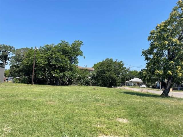 601 Main, Brownwood, TX 76801 (MLS #14606658) :: Real Estate By Design