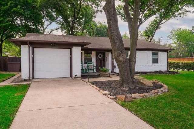 12106 Eunice Street, Farmers Branch, TX 75234 (MLS #14606663) :: The Kimberly Davis Group