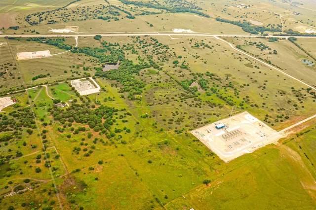 6838 W Highway 67, Cleburne, TX 76033 (MLS #14606666) :: The Hornburg Real Estate Group