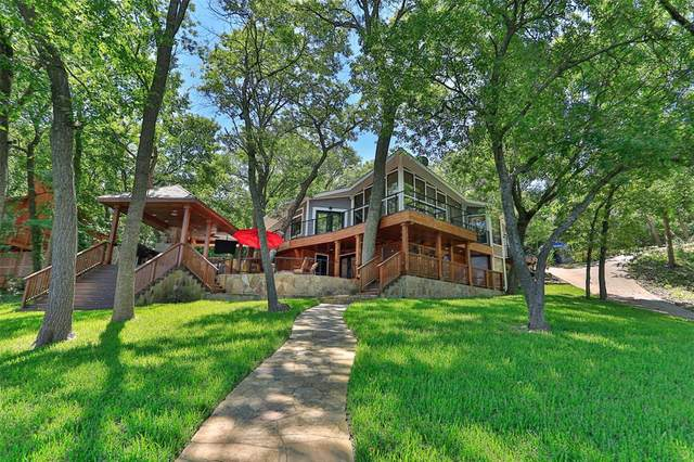 2095 Chaparral Drive, Gainesville, TX 76240 (MLS #14606688) :: Real Estate By Design