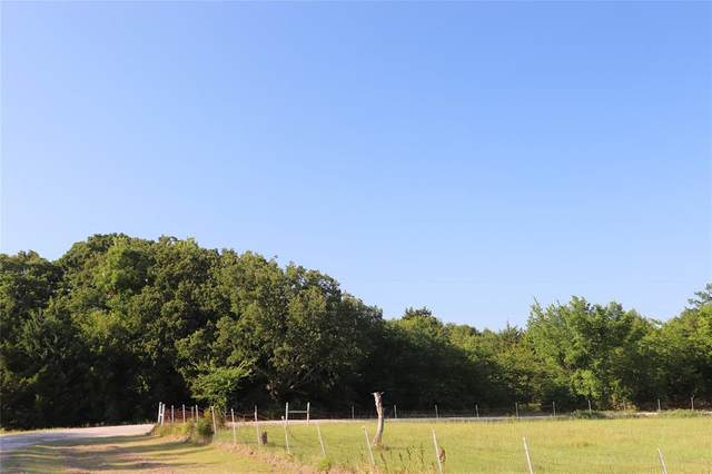TBA Off County Road 3305, Greenville, TX 75402 (MLS #14606706) :: Lisa Birdsong Group | Compass