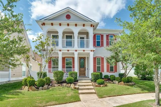 1208 Charleston Lane, Savannah, TX 76227 (MLS #14606713) :: The Daniel Team