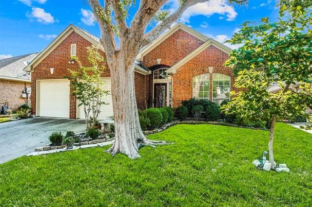 18728 Gibbons Drive, Dallas, TX 75287 (MLS #14606734) :: The Good Home Team
