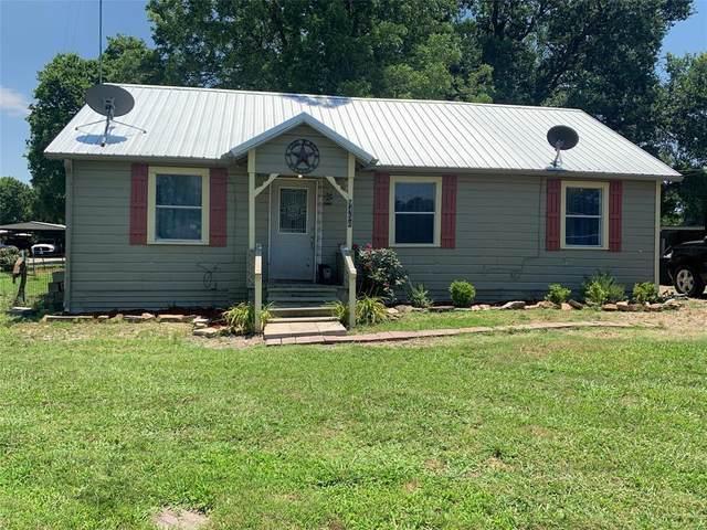 9456 S Fm 271, Bonham, TX 75418 (MLS #14606742) :: The Property Guys