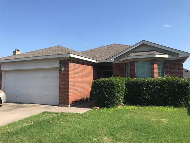1032 Mckavett Drive, Fort Worth, TX 76140 (MLS #14606746) :: Lisa Birdsong Group | Compass