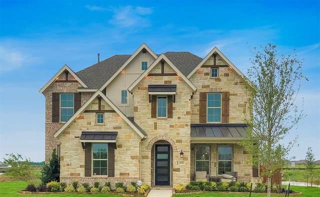 1171 Anatole Drive, Frisco, TX 75036 (MLS #14606756) :: Robbins Real Estate Group