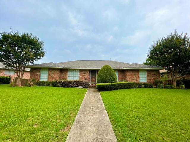 1309 Leicester, Garland, TX 75040 (MLS #14606762) :: The Great Home Team