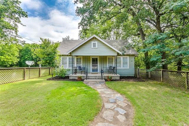 163 Quail Haven Street, Alvarado, TX 76009 (MLS #14606850) :: The Hornburg Real Estate Group
