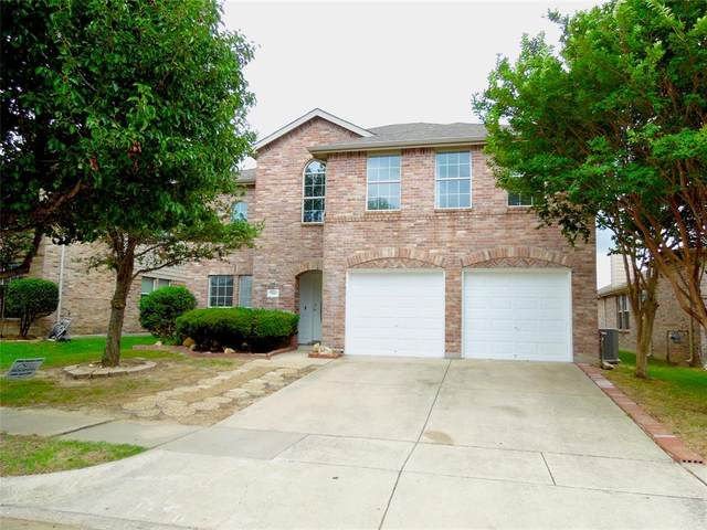 9216 Oldwest Trail, Fort Worth, TX 76131 (MLS #14606851) :: The Good Home Team