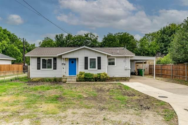 109 W Criddle Street, Waxahachie, TX 75165 (MLS #14606967) :: The Rhodes Team