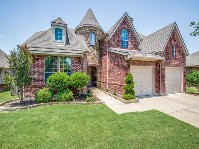 13331 Cottage Grove Drive, Frisco, TX 75033 (MLS #14606976) :: The Good Home Team