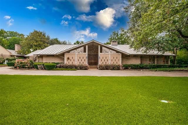 11212 Shelterwood Lane, Dallas, TX 75229 (MLS #14606987) :: The Property Guys