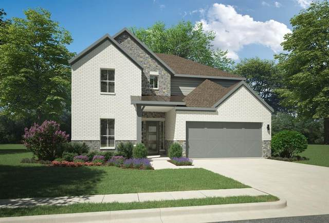 3472 Salvador Lane, Frisco, TX 75034 (MLS #14606999) :: Robbins Real Estate Group