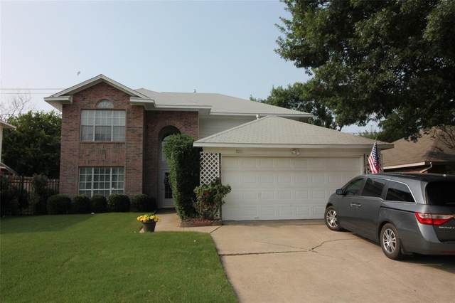 3212 Steamboat Drive, Fort Worth, TX 76123 (MLS #14607017) :: The Good Home Team