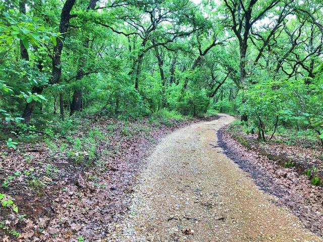 3425 Round Prairie Road, Forestburg, TX 76239 (MLS #14607051) :: The Rhodes Team