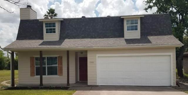 1111 Greencroft Street, Channelview, TX 77530 (MLS #14607055) :: Rafter H Realty