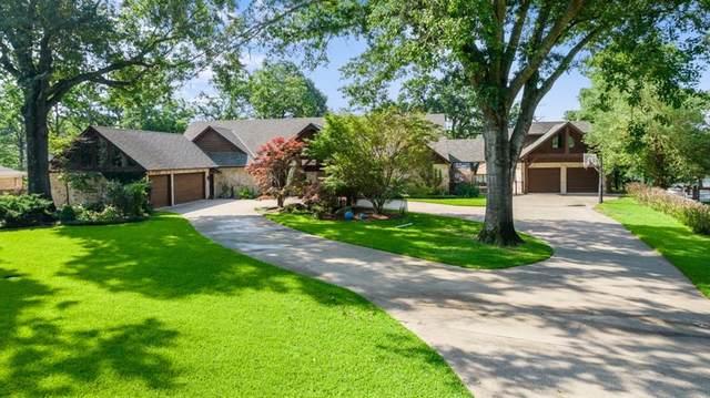 13697 Peninsula Road, Whitehouse, TX 75791 (MLS #14607061) :: The Rhodes Team