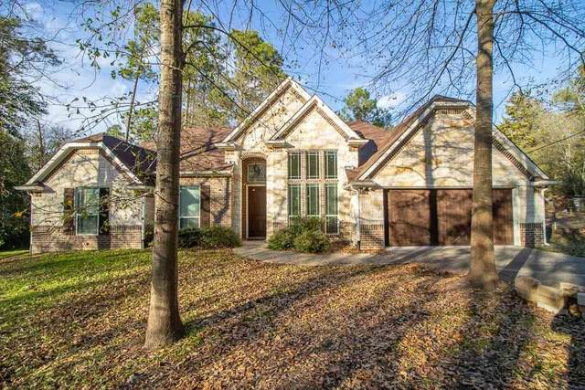109 Grass Knoll Drive, Hideaway, TX 75771 (MLS #14607094) :: The Good Home Team