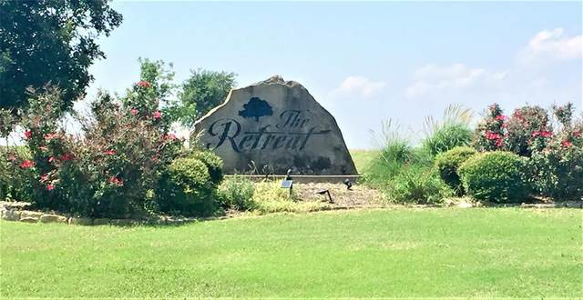 7609 Muirfield Drive, Cleburne, TX 76033 (MLS #14607095) :: Rafter H Realty