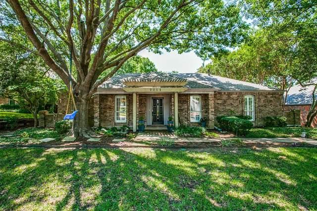 9014 Arborside Drive, Dallas, TX 75243 (MLS #14607105) :: The Kimberly Davis Group