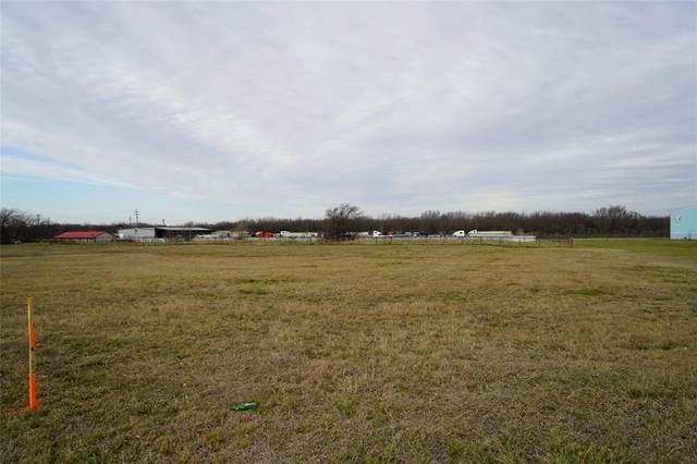 1020 Burnett Boulevard, Alvarado, TX 76009 (MLS #14607107) :: The Barrientos Group
