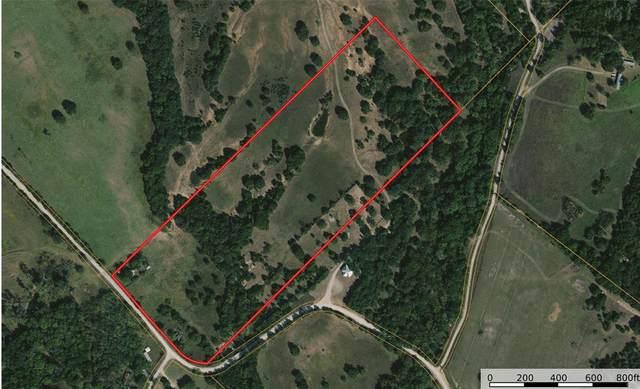 0 Parker Dairy Road, Forestburg, TX 76239 (MLS #14607114) :: The Rhodes Team