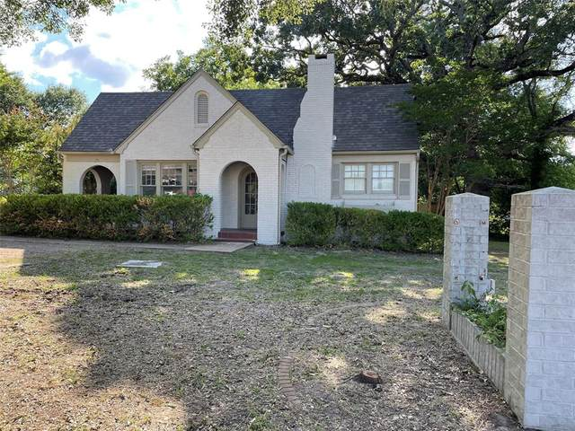 1041 N Pacific Street, Mineola, TX 75773 (MLS #14607125) :: Real Estate By Design