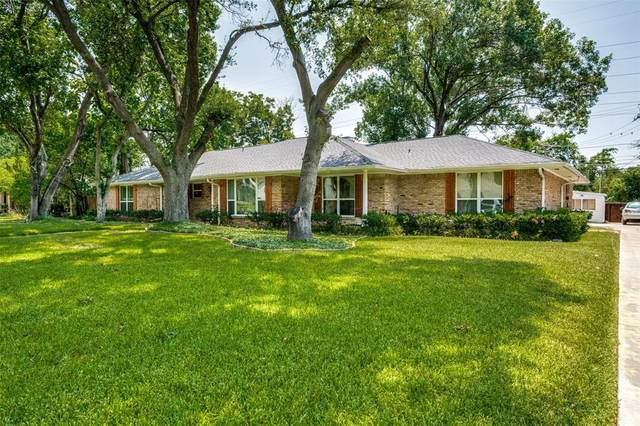 5428 Meadow Crest Drive, Dallas, TX 75229 (MLS #14607126) :: Real Estate By Design