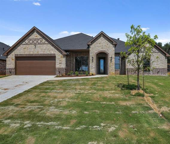 325 Norman Drive, Euless, TX 76040 (MLS #14607144) :: The Good Home Team