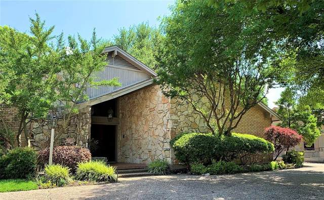 3800 Wedgewood Court, Arlington, TX 76013 (MLS #14607154) :: Real Estate By Design