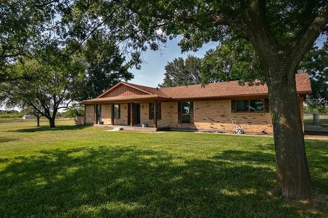 9151 Abner Road, Oak Ridge, TX 75161 (MLS #14607173) :: RE/MAX Pinnacle Group REALTORS