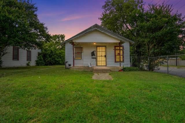5700 Fletcher Avenue, Fort Worth, TX 76107 (MLS #14607177) :: Wood Real Estate Group