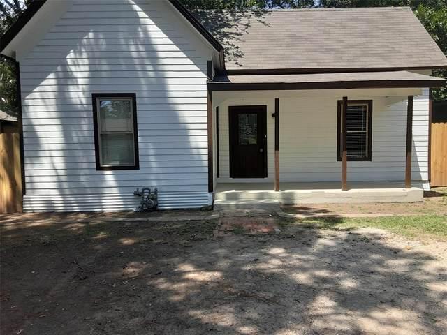 729 N Wilhite Street, Cleburne, TX 76031 (MLS #14607180) :: The Barrientos Group