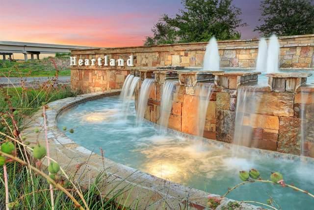 3936 Rochelle Lane, Heartland, TX 75126 (MLS #14607195) :: The Barrientos Group