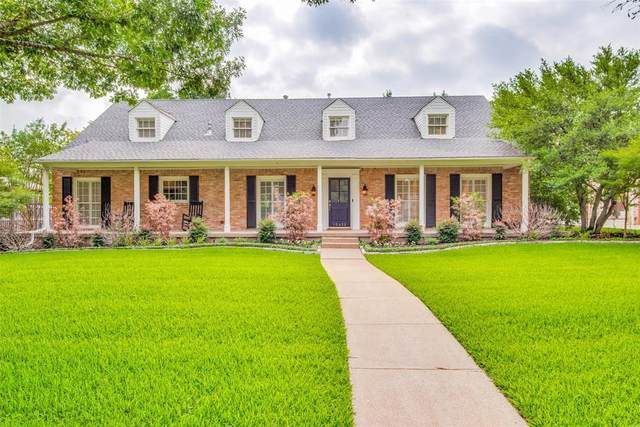 10422 Crestover Drive, Dallas, TX 75229 (MLS #14607213) :: The Good Home Team