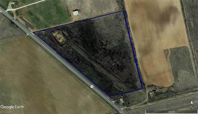 711 State Highway 70 N, Rotan, TX 79546 (MLS #14607217) :: Real Estate By Design