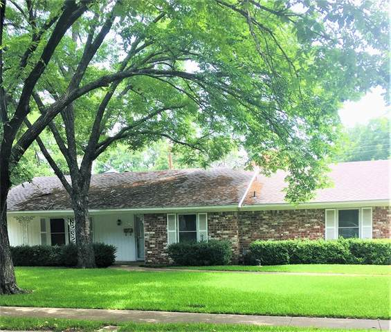 2709 Yorkshire Street, Irving, TX 75061 (MLS #14607219) :: Real Estate By Design