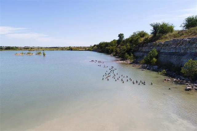 TBD Easement From Cr 334, Decatur, TX 76234 (MLS #14607224) :: Real Estate By Design