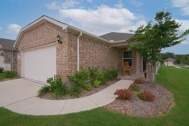 8993 Shore Crest Road, Frisco, TX 75036 (MLS #14607229) :: Crawford and Company, Realtors