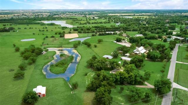 2611 Rochelle Road, McLendon Chisholm, TX 75032 (MLS #14607244) :: Real Estate By Design
