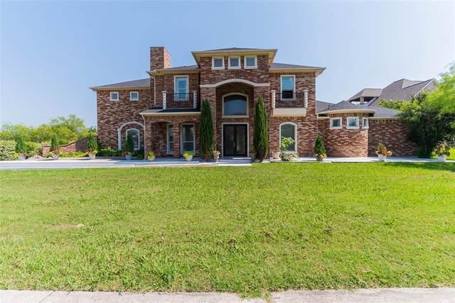 1115 Bentwater Parkway, Grand Prairie, TX 75104 (MLS #14607246) :: The Great Home Team