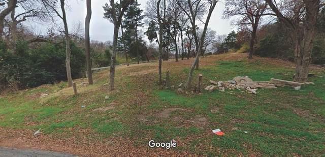 1425 Dalview Avenue, Dallas, TX 75203 (MLS #14607255) :: Robbins Real Estate Group