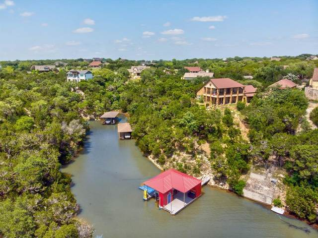 3004 Grand Point Court, Granbury, TX 76049 (MLS #14607262) :: Real Estate By Design