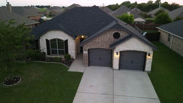 119 Honeysuckle Lane, Waxahachie, TX 75165 (MLS #14607273) :: The Rhodes Team