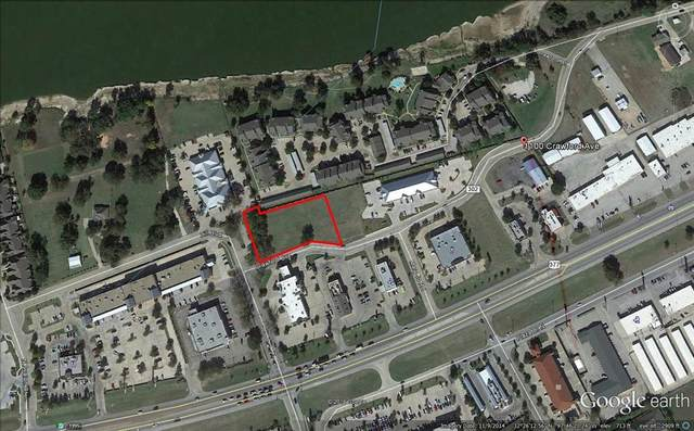 1100 Crawford Avenue, Granbury, TX 76048 (MLS #14607303) :: The Chad Smith Team