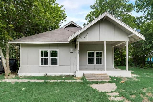 607 E 8th Street, Kemp, TX 75143 (MLS #14607330) :: RE/MAX Pinnacle Group REALTORS